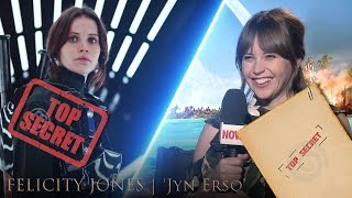 How they kept the 'Rogue One: A Star Wars' script a secret