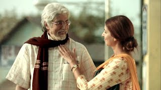 Amitabh Bachchan's First ad with Daughter Shweta Nanda is ..