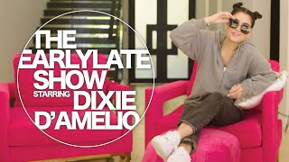 The Dixie D'Amelio Show Episode 01