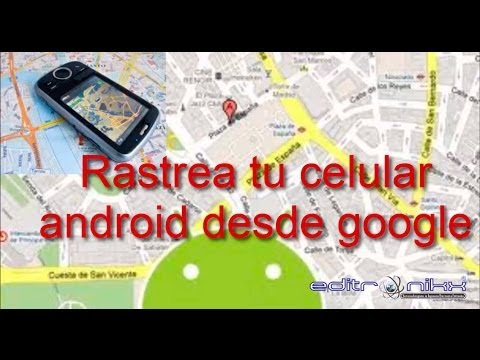 Parte 2: Como rastrear celular sem utilizar aplicativo e apenas pelo Google?