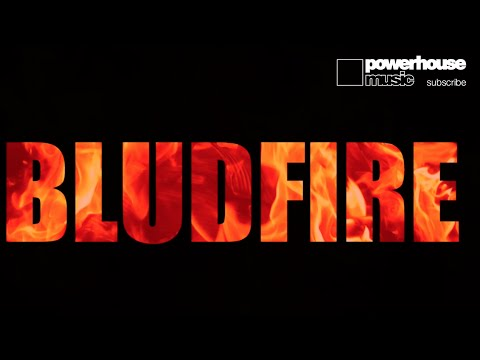 Eva Simons - Bludfire (feat. Sidney Samson) lyric video