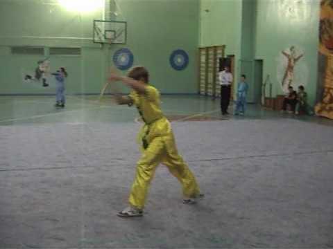 Открытый Чемпионат Донецкой области 17.04.2010г