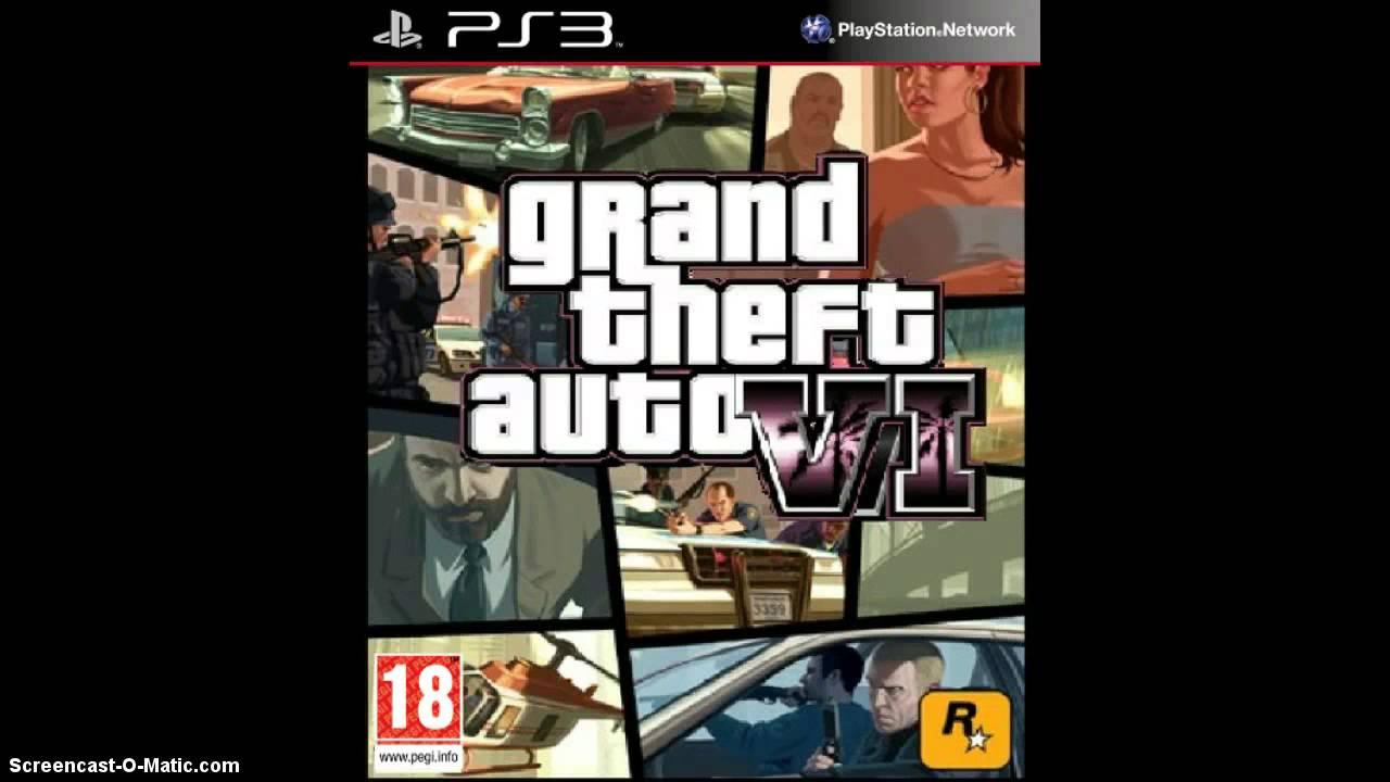 GTA 6 - Gameplay Trailer 2 supergame © - YouTube