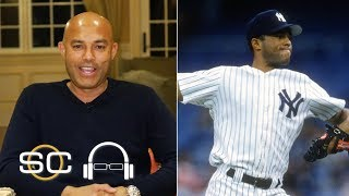 Mariano Rivera compares unanimous Hall selection to World Series win | SC with SVP