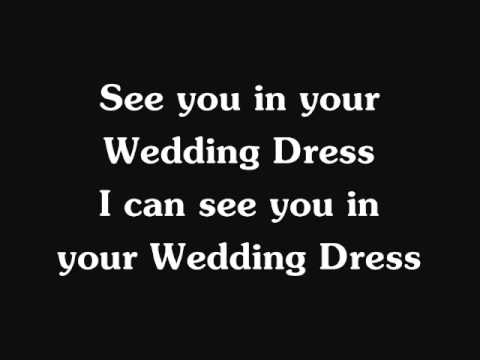 [Lyrics]Tae Yang - Wedding Dress - English Version
