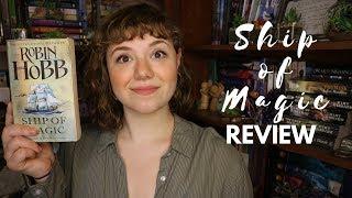 Ship of Magic Review | 2018