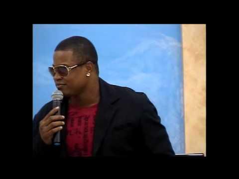 Baixar Missionário Raner (Estratagema de Deus) na Igreja de Nova Vida de Caratinga