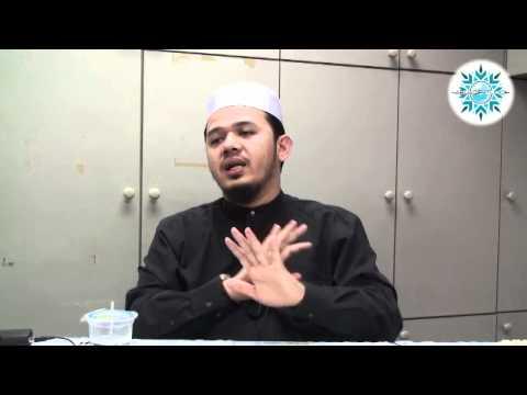 Prinsip Kenal Sifat Allah - 01/02/2012