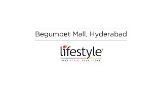 Lifestyle Stores - Kundan Bagh, Hyderabad