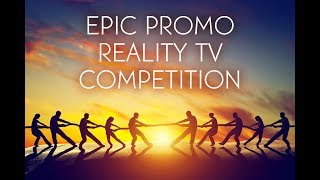 Reality TV Show Background Music for Videos - Epic Competition Music