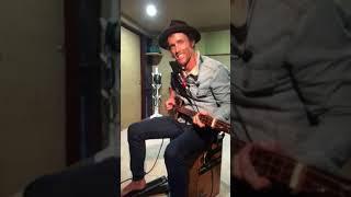 Cigar Box Guitar version of Waltzing Matilda