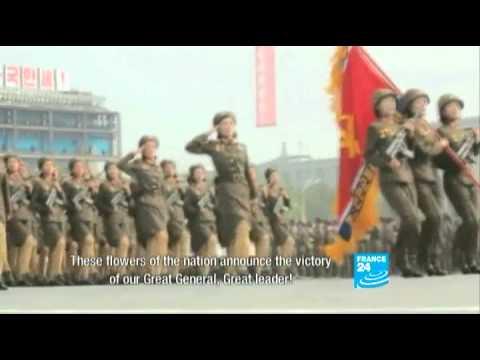 Kim Jong-Il - Exclusive report: Inside North Korea