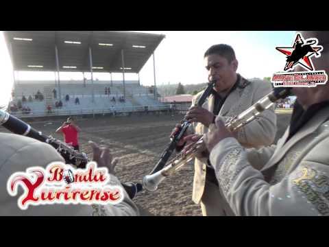 EL TORO DE ONCE GUERRERENSE: BANDA YURIRENSE (1080p HD)