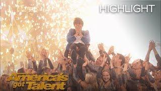 Shin Lim Wins America's Got Talent Season 13 - America's Got Talent 2018