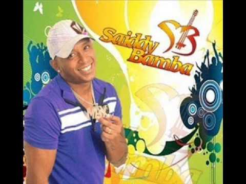 Baixar Saiddy Bamba 2013 • 16 Treme + Alô Tchan