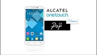 Video Alcatel OneTouch Pop C9 ZtBT1kiqRBs
