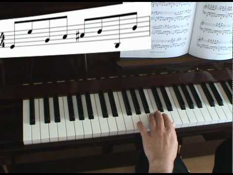 Nigel Incubator Jones Boogie (How To Play Boogie Woogie Piano)