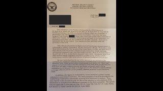 NSA - We Created Bitcoin | Leaked Documents