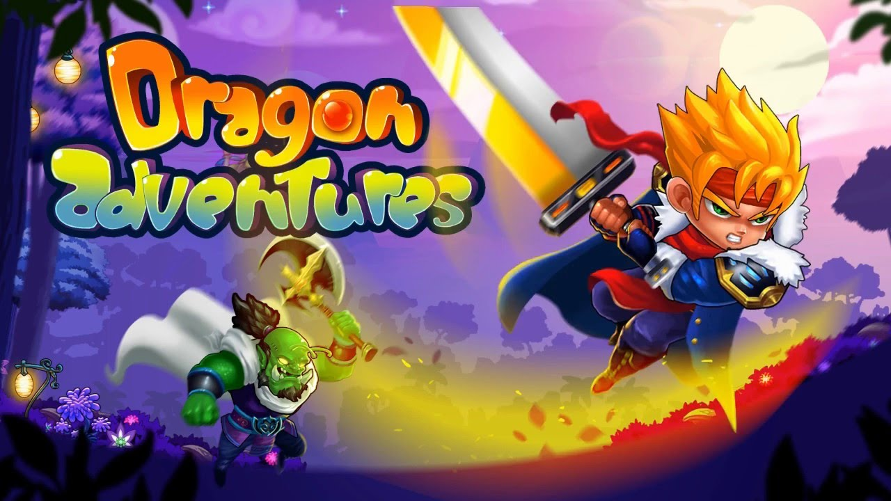 Chơi Dragon World Adventures on PC 2