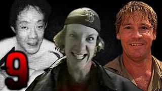 9 More Pieces Of Dark And Disturbing Lost Media