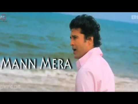 Table No. 21 - Mann Mera (Full Song)