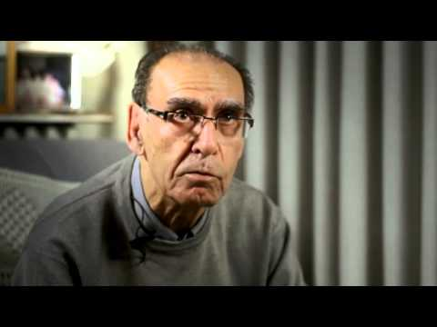 "Conversa amb Jordi Pàmias. 17. Poema ""Fidelitat"""