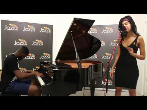 Judi Jackson | Blame it on my youth | Live Session at Jazz FM