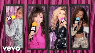 Little Mix - Break Up Song (Official Video)