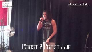 Atlantic Records A&R Success Davis. Coast 2 Coast Private Showcase #1- www.ShowBizMovement.com, NYC