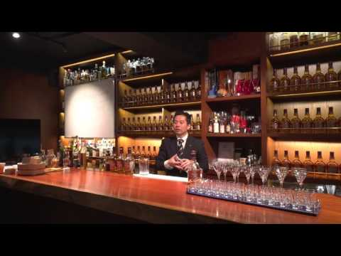 Chivas Masters HK 2017: Meet the Masters with Endo Masahiko