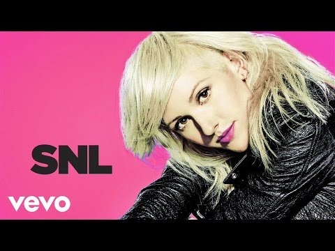 Baixar Ellie Goulding - Lights (Live on SNL)