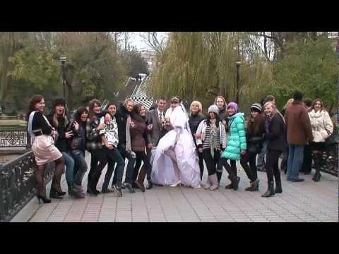 Чай вдвоём -Белое платье белая фата в стиле 80-хх