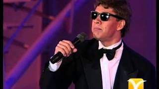 Gilberto Gless, Festival de Viña 1997