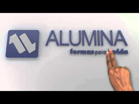 Evolución de marca Alumina