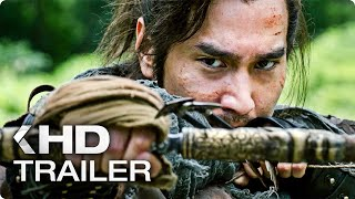 THE WARRIORS GATE Trailer German HD