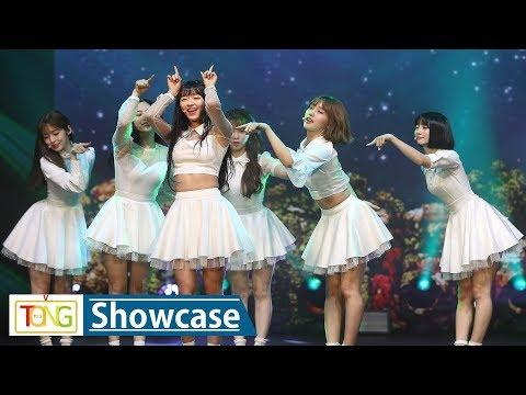 OH MY GIRL(오마이걸) 'SECRET GARDEN' Showcase Stage (쇼케이스, 비밀정원)