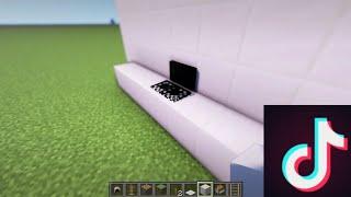 TikTok Minecraft Compilation!
