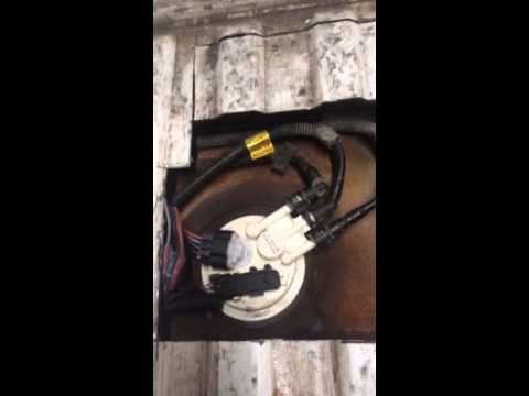 Replacement Fuel Tank 1999, Replacement, Free Engine Image