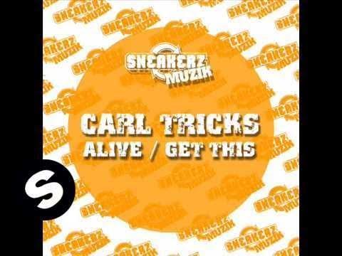 Carl Tricks - Get This Remixes (Mell Tierra & Tim Benjamin R