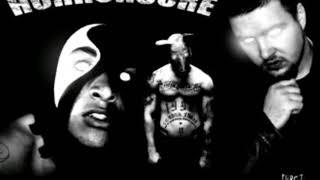 Русские хорроркор рэперы ( Russian horrorcore ) +18