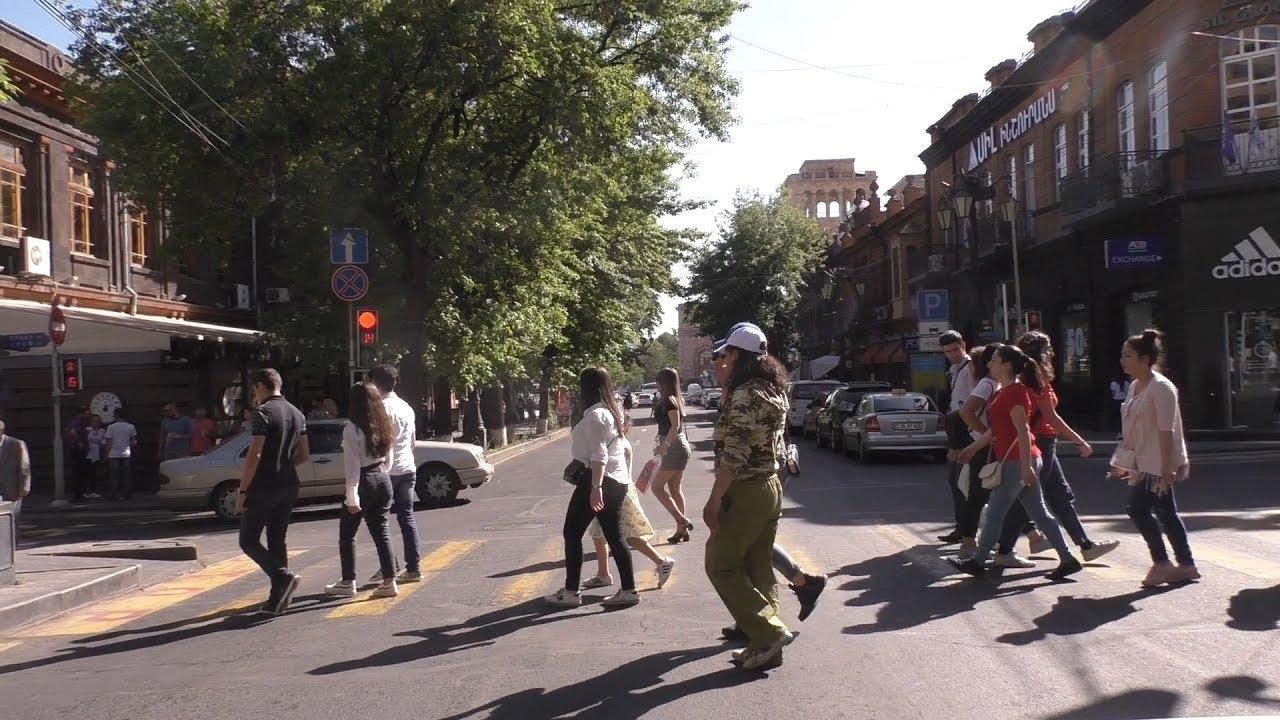 Lav pttvecink kentronov :), Yerevan, 15 05 19, We, Video-1
