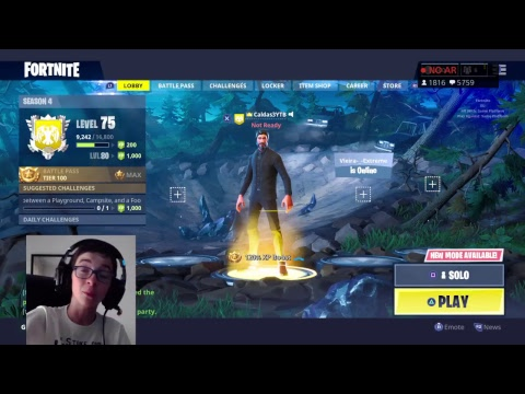 Bugs Temporada 10 Fortnite