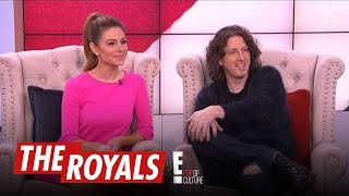 The Royals | The Royal Hangover 12/27 | E!