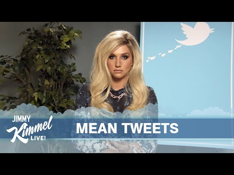 Baixar Mean Tweets - Music Edition