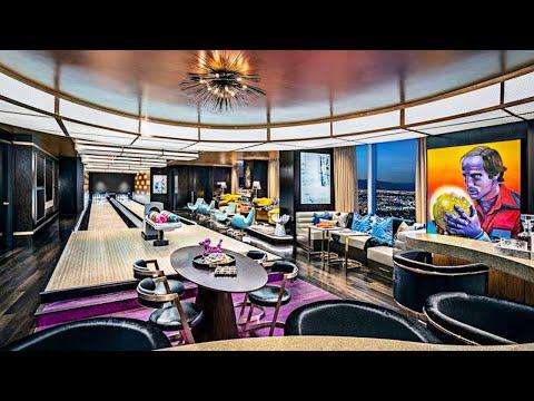 Како изгледаат најскапите хотелски соби во Лас Вегас?