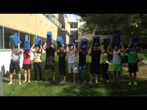 OnForce Takes The ALS Ice Bucket Challenge