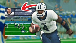 WILD CONFERENCE BATTLE! // NCAA Football 14 Dynasty EP9