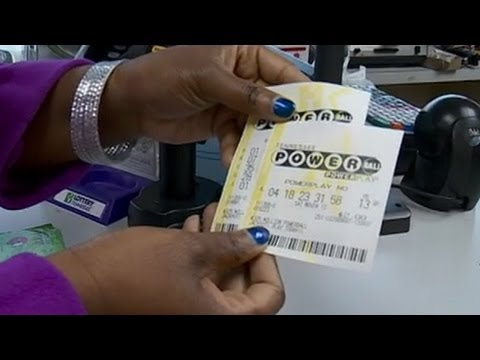 7-Time Lotto Winner Offers Powerball Tips: Powerball Jackpot Hits $425 Million