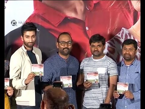 Parichayam Movie Press Meet