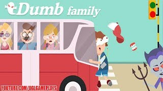 Dumb Family : 101 Ways to Have Fun Android Gameplay